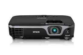 EPSON HD PROJECTOR