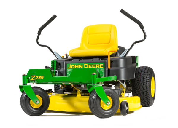 LAWN-MOWER RIDEON ZERO TURN 42 DECK