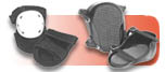 CEMENT – KNEE PADS