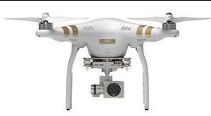 Drone-Professional Quadcopter Video Camera
