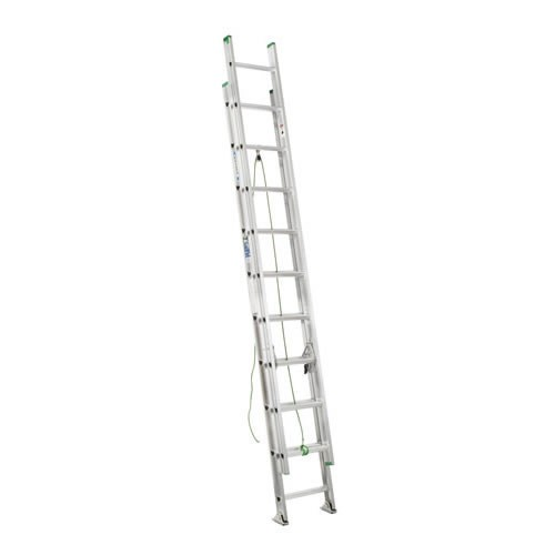 LADDERS – EXTENSION 16′, 20′, 24′, 28′, 32′ & 40′ ALUMINUM ONLY
