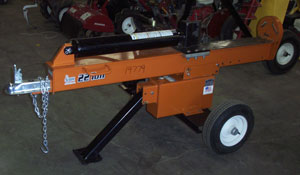 LOG SPLITTER – TOWABLE 22 TON – 28 TON