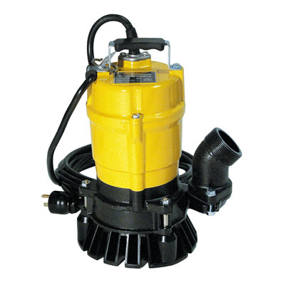 PUMP – SUBMERSIBLE 2″ ELECTRIC