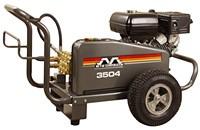PRESSURE WASHER – 4000 psi GAS